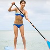 50% Off a Standup-Paddleboard Lesson
