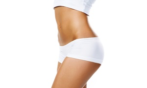 La Tone Laser: One, Two, or Four i-Lipo Treatments at La Tone Laser (Up to 80% Off)