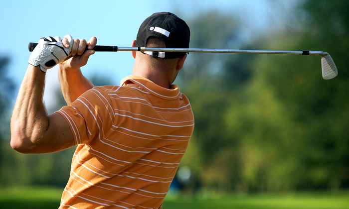 Golfing Fore U LLC - Philadelphia: One or Two 2016 Ultimate Golf Passes with Discounts from Golfing Fore U LLC (Up to 59% Off)