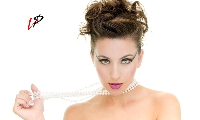 Victoria Pavlov, Llc - Valley: $135 for a 60-Minute Boudoir Photo Shoot from Victoria Pavlov (55% Off)