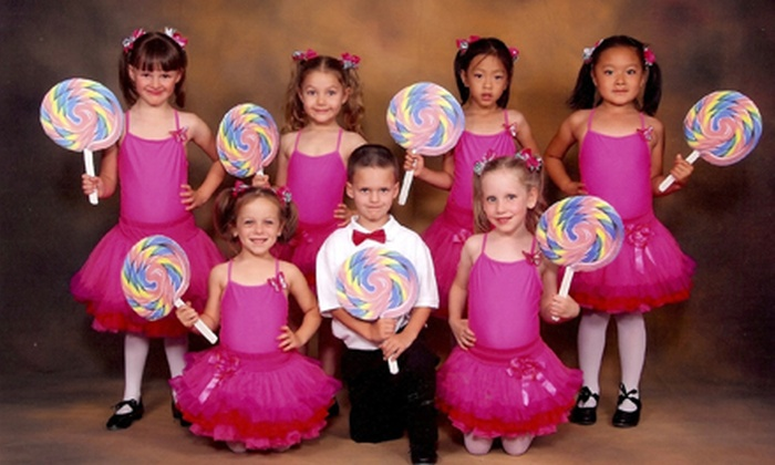 Valley Forge Dance - King of Prussia: Children's Bollywood, World Dance, Nutcracker and Wizard of Oz Musical Theater Workshop at Valley Forge Dance (Half Off)