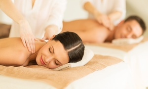 Tiki Image: $99 for a 60-Minute Couples Massage at Tiki Image ($199.95 Value)