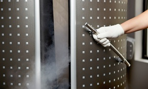 Cryorevolution: One or Three Cryotherapy Sessions at Cryorevolution (Up to 40% Off)