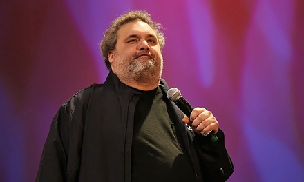 Artie Lange at Hard Rock Rocksino Northfield Park Hard Rock Live on Saturday, October 18 (Up to 50% Off)