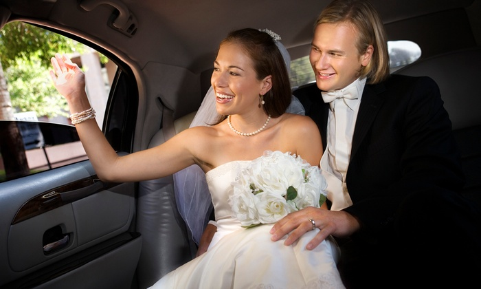 Corporate Limo Atlanta - Atlanta: Three-Hour or Four-Hour Limo Service from Corporate Limo Atlanta (50% Off)