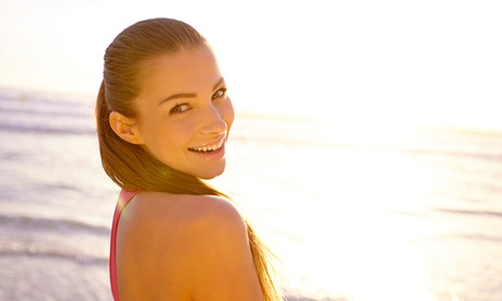 Microdermabrasion Treatments with Optional Facial at Biorich Day Spa & Organic Skin Care (Up to 55% Off).
