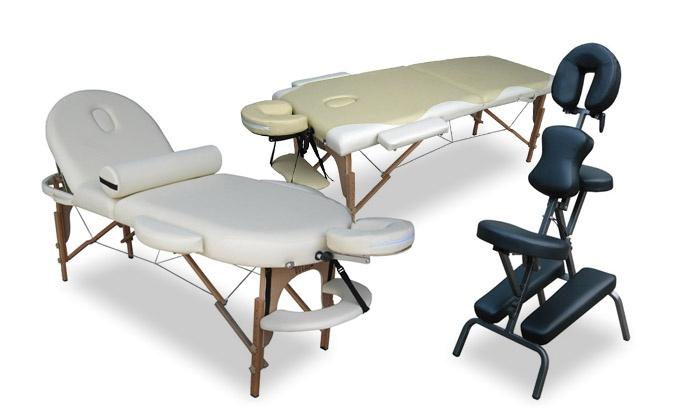 Exceptionnel IRG Europe Limited: Table De Massage Pliante Professionnelle En Bois Ou En  Alu Dès 79