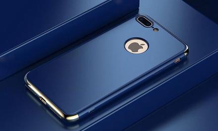 Carcasa Three Stage para Iphone 7/7+ Samsung Galaxy S8/S8+ disponible en 5 colores