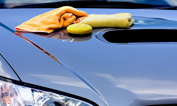 Watershed Auto Care - Simi Valley: Interior and Exterior Maintenance Detailing for Car or SUV at Watershed Auto Care (Up to 51% Off)
