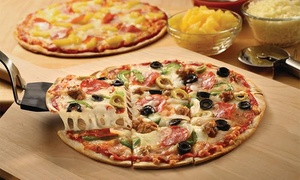 Carbone's Pizzeria: $14 for $20 Worth of Pizzeria Food for Delivery or Takeout at Carbone's Pizzeria