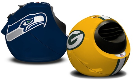 NFL Infrared Helmet Heaters