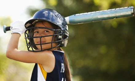 Summer Camp, Batting Cage Sessions, or Private Lesson with Video Analysis at Ballplayer's Edge (Up to 67% Off)