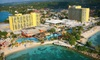 Sunset Jamaica Grande - Ocho Rios: Four-Night All-Inclusive Stay at Sunset Jamaica Grande in Ocho Rios, Jamaica