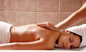 The Wellness Key, LLC: Up to 56% Off Massage at The Wellness Key