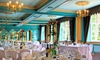 Evening Reception Wedding Package