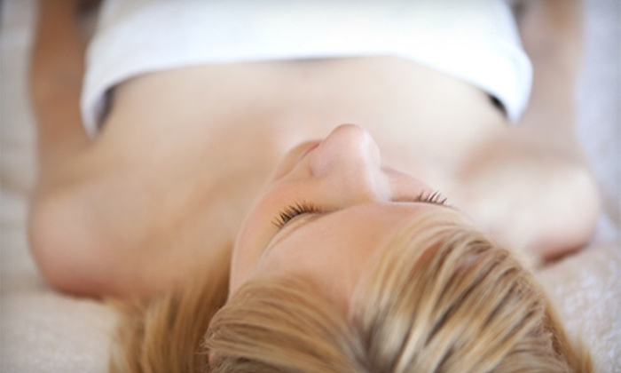 Spot On Massage & Boutique - Clear Lake: $35 for $70 Worth of Deep-Tissue Massage at Spot On Massage & Boutique
