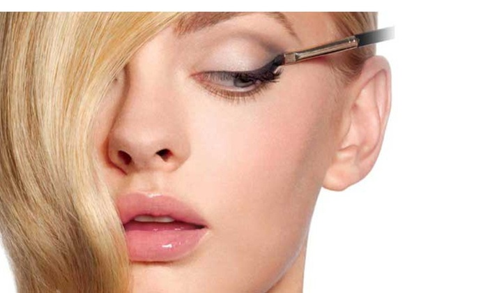 Nina gallery - Nina Gallery Hair Salon: 6-Hour Makeup Course at Nina gallery INC(60% Off)