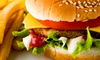 Mad Dog in the Fog - Central North San Francisco: Pub Food for Two or Four at The Mad Dog in the Fog (Up to 42% Off)
