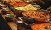 Pita and Kabobz - Glendale Heights: Indian and Pakistani Food for Two or Four at Pita and Kabobz (Up to 40% Off)