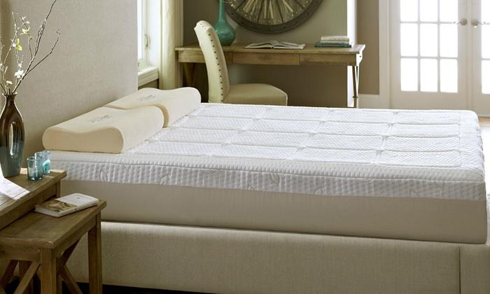 Nature S Sleep Premium Faux Down Pillows