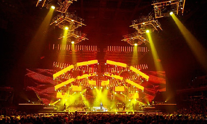 "Trans-Siberian Orchestra - BB&T Center: Trans-Siberian Orchestra's ""The Lost Christmas Eve"" Concert at BB&T Center on Friday, December 14 (Up to $74.50 Value)"