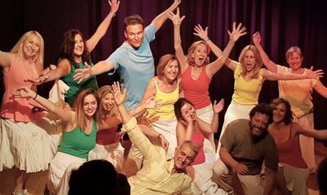 1 o 2 meses de clases de teatro desde 19,95 € en Adv Teatro