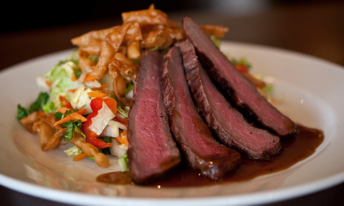 Cafe 225 - Downtown Visalia: $11 for $20 Worth of Contemporary Cuisine at Cafe 225