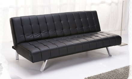 Tokyo sofa bed groupon goods for Groupon divano letto