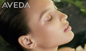Wisteria Aveda Salon Spa: Massage with Hand treatment or 1 or 3 Facials with Eye Treatment at Wisteria Aveda Salon Spa (Up to 42% Off)
