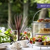 Afternoon Tea, Regents Park