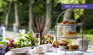 Minsky's Restaurant: Afternoon Tea For Two or Four from £19.50 at Minsky's Restaurant, Regents Park