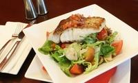 Heerlijk meergangen menu bij Hotel Da Vinci in Oudenaarde