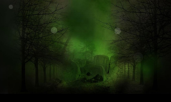 Mineral Springs Haunted Tours - Alton: Haunted Tour for Two or Four or Haunted Overnight Stay for Two at Mineral Springs Haunted Tours (50% Off)