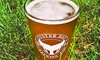 Oyster Bay Brewing Company - Oyster Bay Brewing Company: Craft-Beer Tasting for Two or Four at Oyster Bay Brewing Company (Up to 48% Off)