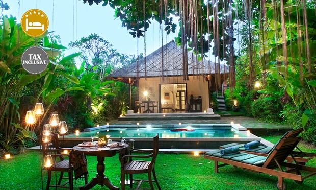 Bali: 5* Plataran Canggu Resort 0