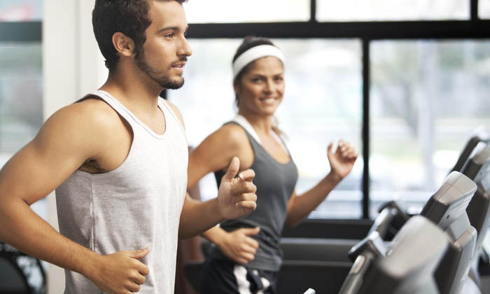 Premier Fitness Training - Summerfield: Fitness Assessment and Customized Workout Plan at Premier Fitness Training (70% Off)