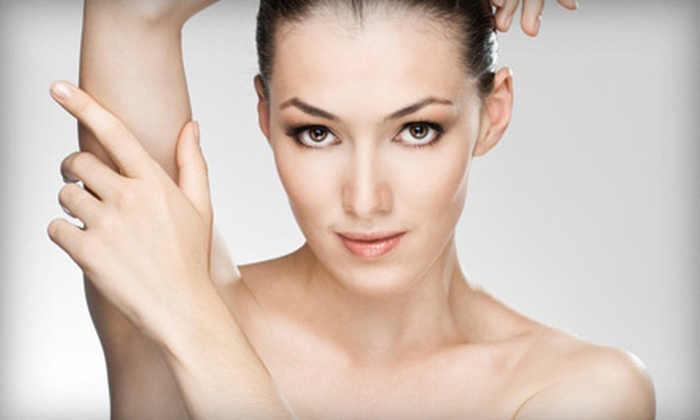 Bare Skin Laser - Center City/Northern Liberties: Two, Four, or Six Laser Spider-Vein-Removal Treatments at Bare Skin Laser (Up to 86% Off)