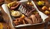 Up to 46% Off BBQ at Big Catz BBQ