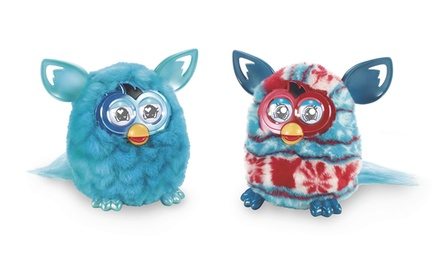 Furby Boom Toys. Multiple Figures Available. Free Returns.