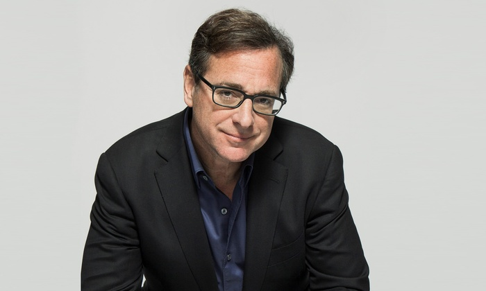 Bob Saget - Best Buy Theater: Bob Saget at Best Buy Theater on April 16 at 8 p.m. (Up to 30% Off)