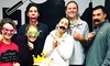 Escape Fort Wayne - Downtown Fort Wayne: Escape-Room Admission for Two, Four, or Six at Escape Fort Wayne (Up to 57% Off)