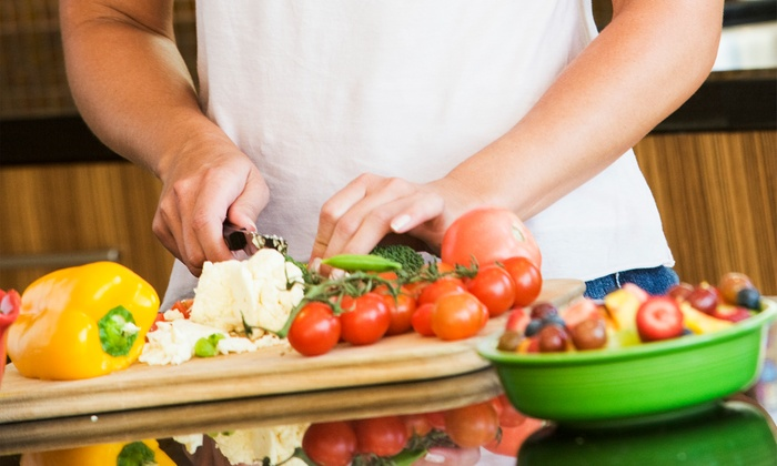 Pairdd - Milwaukee: Two or Three Gluten-Free Meals from Pairdd (Up to 52% Off)