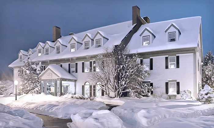 The Essex Resort & Spa - Essex Junction, VT: One- or Two-Night Stay with Dinner and Activity Credits at The Essex