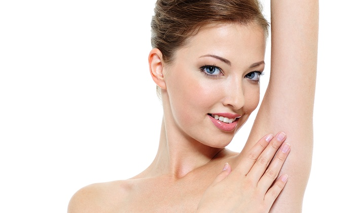 Vernissage Salon Spa - Marpole: Four, Six, or Eight 15-Minute Electrolysis Hair-Removal Treatments at Vernissage Salon Spa (Up to 69% Off)