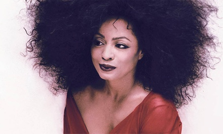 Diana Ross on Friday, February 19, at 8 p.m.