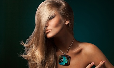 ביוטי סטייל  עיצוב שיער במרכז העיר: תספורת + פן ב 99 ₪ או חבילה הכוללת גם צבע רק ב 159 ₪. החלקת קראטין ב 499 ₪ בלבד