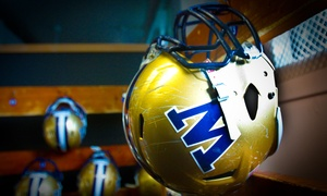 University of Huskies Football vs. Sacramento State Football: Washington Huskies Football Game on Saturday, September 12, at 11 a.m.