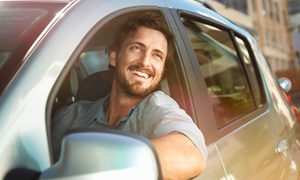 Al Maraya Rent A Car: Choice of One-Day Car Rental Options at Al Maraya Rent A Car (Up to 49% Off)