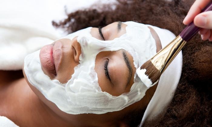 Nicki B's Salon - Lower Nazareth: One or Three Custom Facials at Nicki B's Salon (Up to 64% Off)