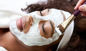Beauty Body Beyond: One or Two Signature Custom Facials at Beauty Body Beyond (Up to 50% Off)